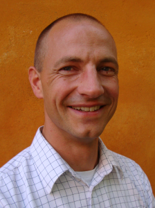 Joachim Lindborg