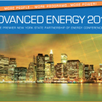 Advanced energy 2013