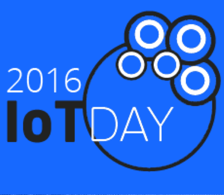 IoTDday 2016