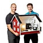 SICS Open House 2013