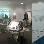 Presentations on Homegateway initiative day