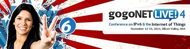 gogoNET conference 12-14 november