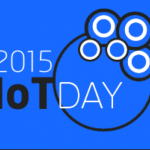 Global IoTday 2015 Speakers and schedule