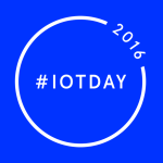 Global IoTday #IoTday